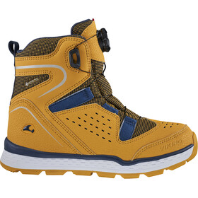 Viking Footwear Espo Boa GTX Vinterstøvler Børn, honey/navy